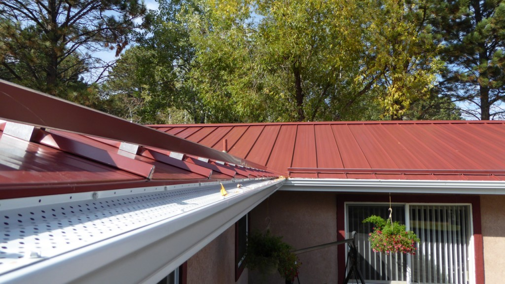 Best metal roofing company in Billings