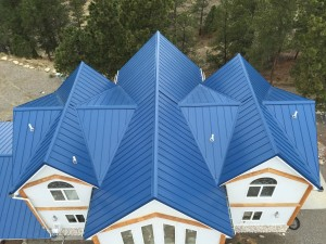 Choosing The Right Metal Roof Beartooth Metal