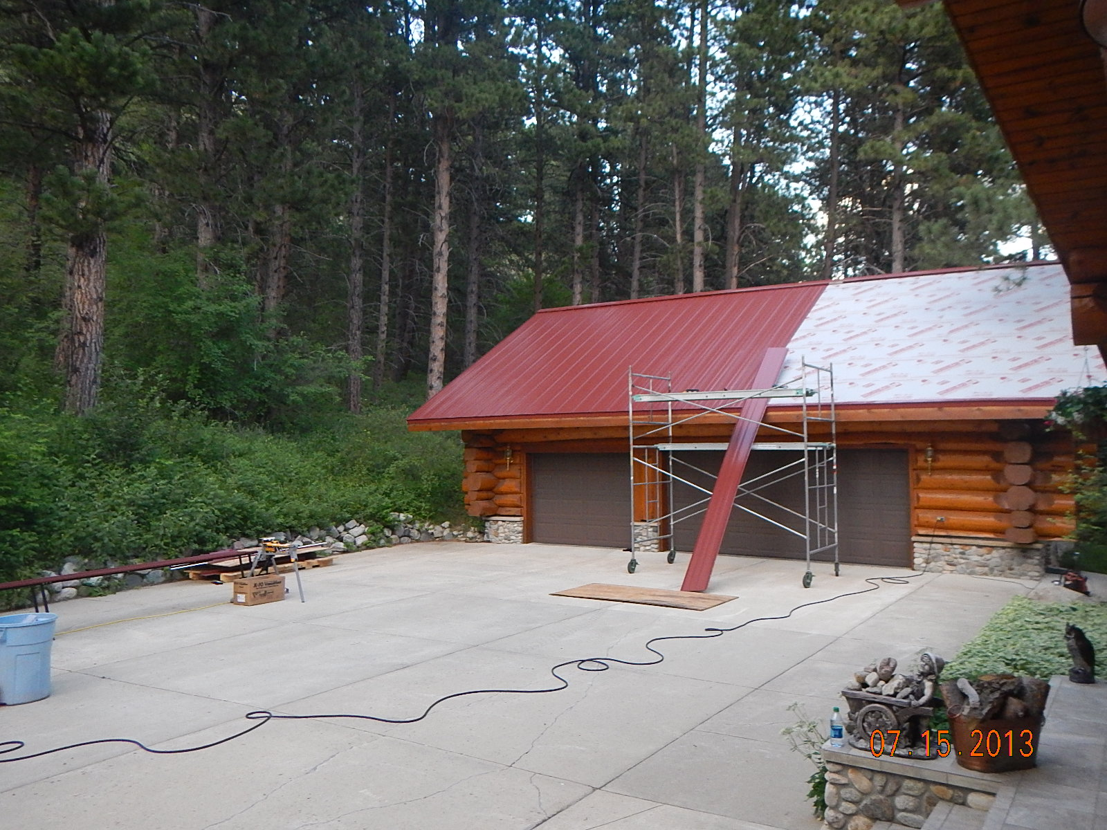 Should I Replace My Roof Before Selling Beartooth Metal