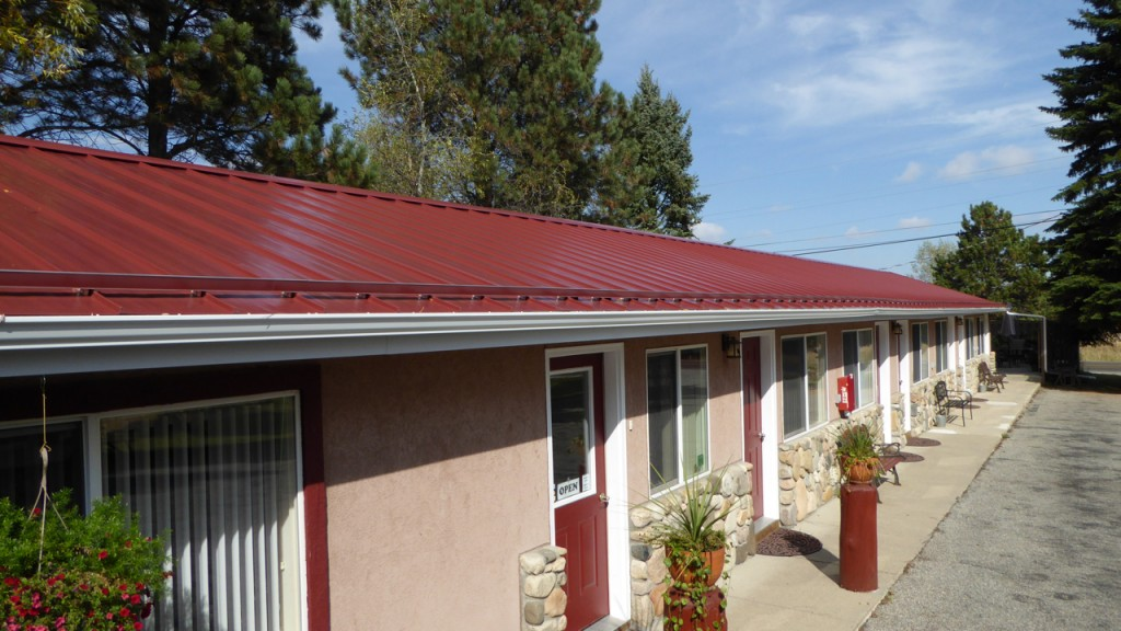 metal roofing company in Billings