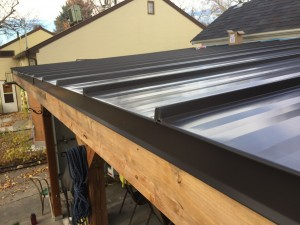 Billings Metal Roofing Company