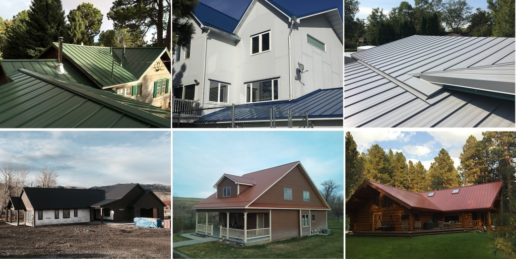 Choosing the right metal roof beartooth metal for Roof right